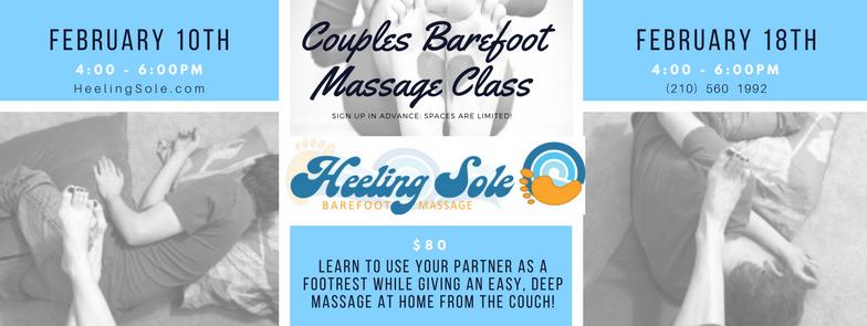 Couples-Barefoot-Massage-Class-Valentines-Day-San-Antonio