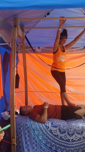 San Antonio CrossFit Sports Massage